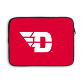 13 inch Neoprene Laptop Sleeve-Flying D