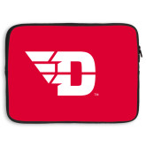 15 inch Neoprene Laptop Sleeve-Flying D