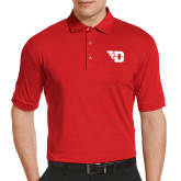 Callaway Tonal Red Polo-Flying D