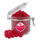 Sweet & Sour Cherry Surprise Round Canister-Flying D