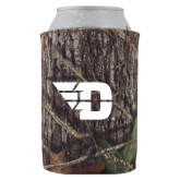 Collapsible Camo Can Holder-Flying D