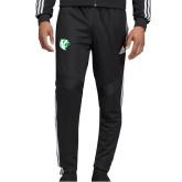 Adidas Black Tiro 19 Training Pant-Athletic Mark