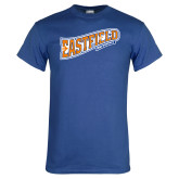 Royal T Shirt-Eastfield Wave