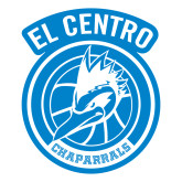 Large Decal-El Centro Chaparrals, 12 inches tall