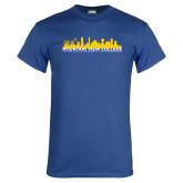 Royal T Shirt-Skyline