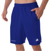 Adidas Royal Clima Tech Pocket Short-Primary Mark - Horizontal