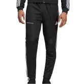 Adidas Black Tiro 19 Training Pant-Primary Mark - Horizontal