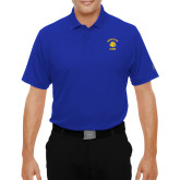 Under Armour Royal Performance Polo-Mountain View Lions