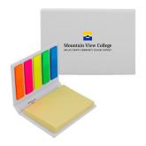 Micro Sticky Book-Primary Mark