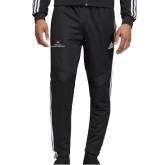 Adidas Black Tiro 19 Training Pant-Primary Mark