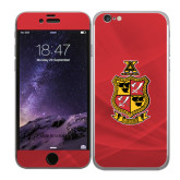 iPhone 6 Skin-Contemporary Coat Of Arms