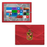 Surface Pro 3 Skin-Contemporary Coat Of Arms