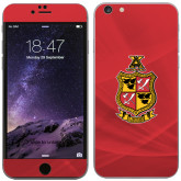 iPhone 6 Plus Skin-Contemporary Coat Of Arms