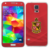 Galaxy S5 Skin-Contemporary Coat Of Arms