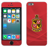 iPhone 5c Skin-Contemporary Coat Of Arms