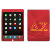 iPad Air 2 Skin-Greek Letters
