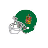 Riddell Replica Kelly Mini Helmet-Contemporary Coat Of Arms