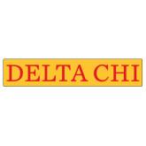 Super Large Magnet-Delta Chi