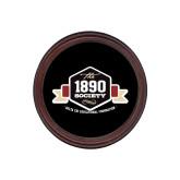 Round Coaster Frame w/Insert-The 1890 Society
