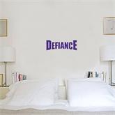 1 ft x 2 ft Fan WallSkinz-Defiance