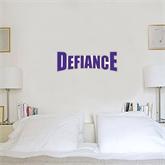 2 ft x 3 ft Fan WallSkinz-Defiance