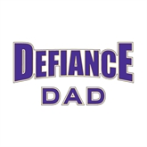 Dad Decal-Defiance