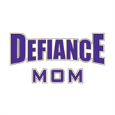 Mom Decal-Defiance