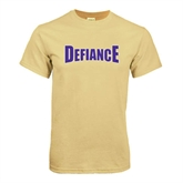 Champion Vegas Gold T Shirt-Defiance
