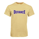 Champion Vegas Gold T Shirt-Defiance Distressed