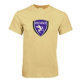 Champion Vegas Gold T Shirt-Soccer Shield