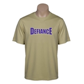 Syntrel Performance Vegas Gold Tee-Defiance
