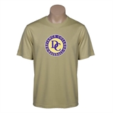 Syntrel Performance Vegas Gold Tee-Defiance College Baseball
