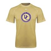 Under Armour Vegas Gold Tech Tee-Defiance College Baseball