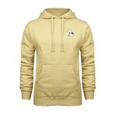 Champion Vegas Gold Fleece Hood-Yellow Jacket