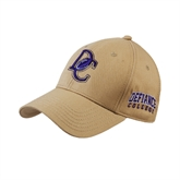 Vegas Gold Twill Unstructured Low Profile Hat-DC Football