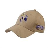Vegas Gold Heavyweight Twill Pro Style Hat-Yellow Jacket