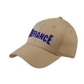 Vegas Gold Heavyweight Twill Pro Style Hat-Defiance