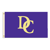 3 ft x 5 ft Flag-Interlocking DC