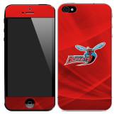 iPhone 5/5s Skin-Delaware State Hornets w/Hornet