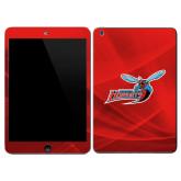 iPad Mini 3 Skin-Delaware State Hornets w/Hornet