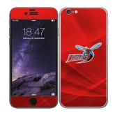 iPhone 6 Skin-Delaware State Hornets w/Hornet