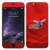iPhone 6 Plus Skin-Delaware State Hornets w/Hornet