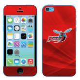 iPhone 5c Skin-Delaware State Hornets w/Hornet