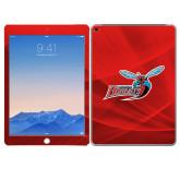 iPad Air 2 Skin-Delaware State Hornets w/Hornet