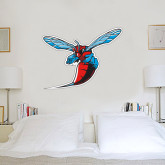 2 ft x 3 ft Fan WallSkinz-Hornet