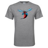 Grey T Shirt-Hornet