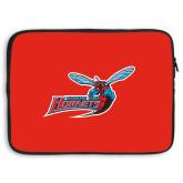 15 inch Neoprene Laptop Sleeve-Delaware State Hornets w/Hornet