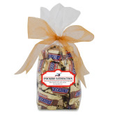 Snickers Satisfaction Goody Bag-Delaware State Hornets w/Hornet