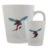 Full Color Latte Mug 12oz-Hornet