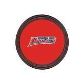 Round Coaster Frame w/Insert-Delaware State Hornets